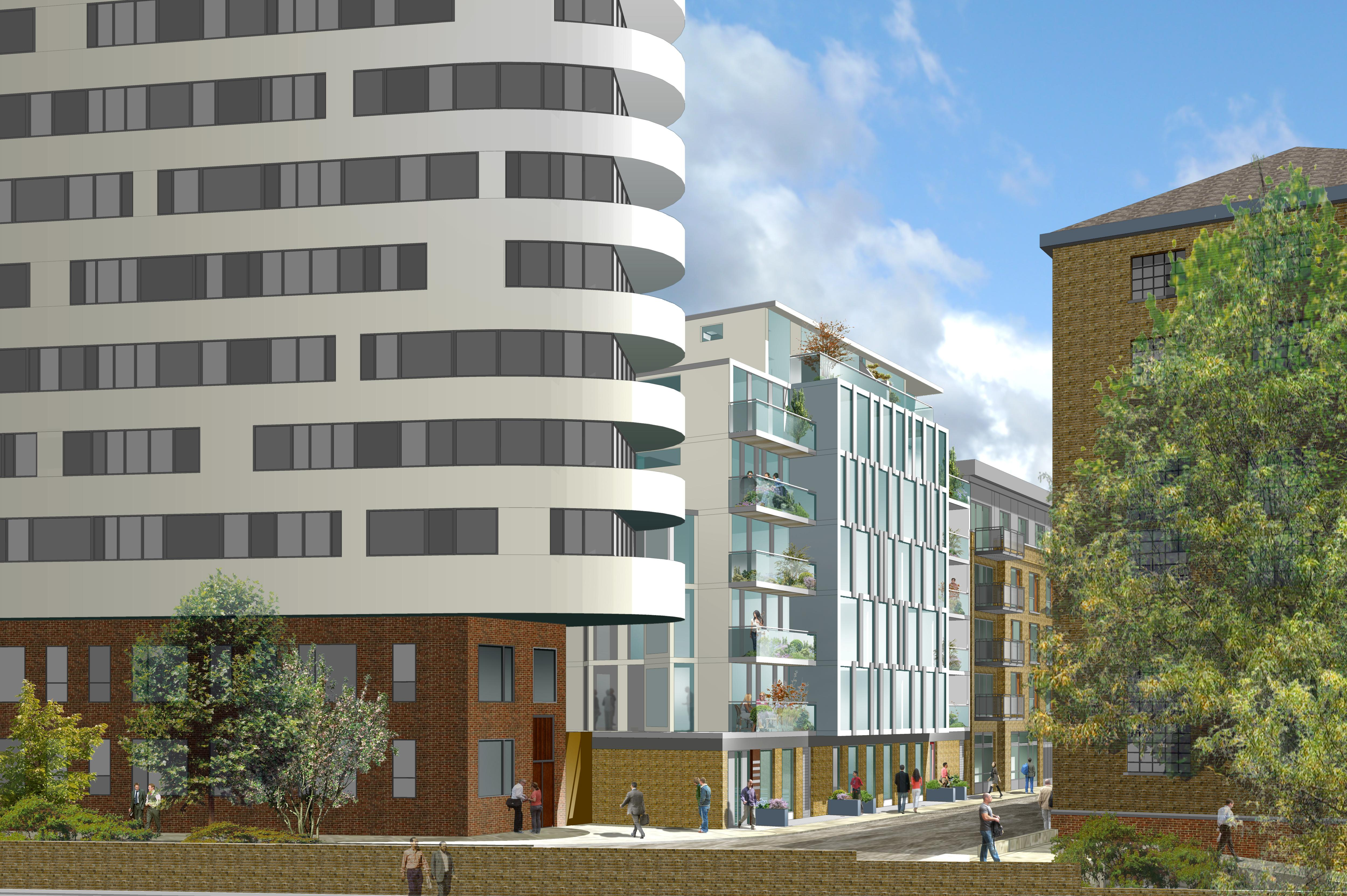 Housing Association Properties Available Now London